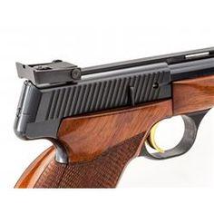 Browning Medalist Semi-Auto Target Pistol