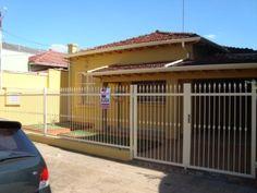 Casa com 3 Quartos para Alugar, 150 m² por R$ 1.200/Mês Campos Eliseos, Ribeirão Preto, SP, Foto 4