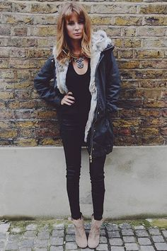 Millie Mackintosh working a pair of our #riverisland jeans.