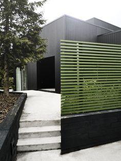 Wienberg Architects, Mette Wienberg, Danish design