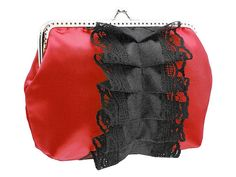 Red, red, red.... by Rossi on Etsy