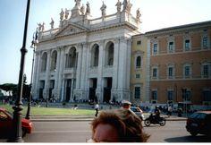 San Giovanni Laterano, Città del Vaticano