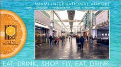 Where to Eat at Miami International Airport (MIA) - Eater ...