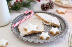 Gingerbread cookies - galletas de jengibre