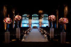 richard remiard chicago university club wedding