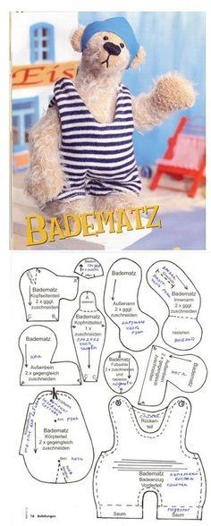 Bademats