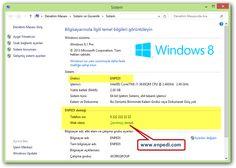 Windows 8 ve 8.1: Otomatik Kurulum Yapan USB Flash Sürücü Oluşturmak enpedi-Windows 8