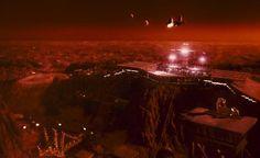 REVELAÇÃO - Jovem que Viveu 17 anos em Marte: OPERAÇÃO COLONIZAÇÃO MARCIANA