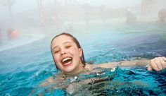 Maintain a Trouble-Free Swimming Pool During Spring