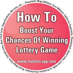 Lottery numbers game which are being played in the world can be categorized in two types. Invest in authenticated system for boosting your odds of winning. Picking Lottery Numbers, Lotto Numbers, Play Lotto, Lotto Games, Lottery Winner, Winning The Lottery, Lottery Pick, Lotto Results, Lottery Strategy