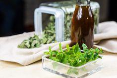 Seaweed Salad, Ethnic Recipes, Food, Syrup, Essen, Meals, Yemek, Eten