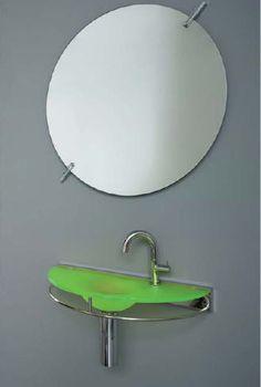 Esedra Flat Bathroom Basins Contemporary Bathrooms