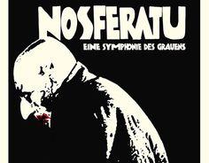 "Check out new work on my @Behance portfolio: ""Nosferatu"" http://be.net/gallery/46571735/Nosferatu"