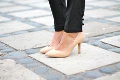 Shoes: SuiteBlanco