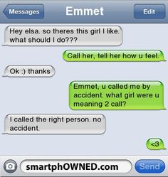 Page 115 - Relationships - Autocorrect Fails and Funny Text Messages - SmartphOWNED