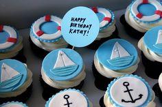 sailor party.