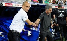 Tribuna Esportiva RS: Mourinho 1 X 2 Guardiola