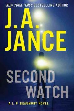 Second Watch shows Beaumont taking some time off to get knee replacement surgery, but instead of taking his mind off work, the operation plunges him into one of the most perplexing mysteries he's ever faced.