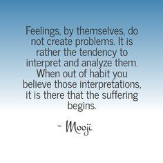 Feelings -                                         Pause & Flowgently
