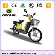 Electric Moped, Electric Cars, Electric Vehicle, Kids Scooter, Bike, Shenzhen, Bicycles, Vehicles, Third