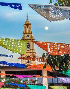 Ajijic - Mexico (von StevenMiller)