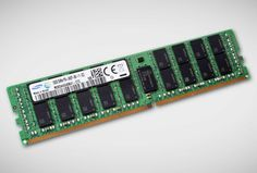 Samsung Mass-producing First 128GB DDR4 RDIMM for Servers - TECKKNOW