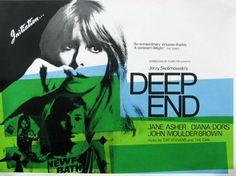 Deep End. www.zeusdvds.com