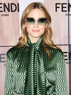 The Underrated Trend Olivia Palermo Just Perfected via @WhoWhatWear