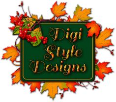 Digital Style Designs New Releases, Specials, and Weekly Freebie 10-05-2014 http://eepurl.com/4YfKP