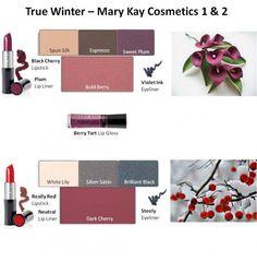 Sombras Mary Kay.   http://www.marykay.com/carmencusmano