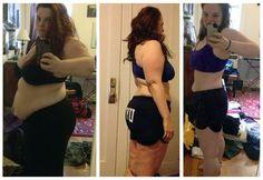 The Cosplay Hero: How Anne Lost 100 lbs (via @Nerd Fitness)