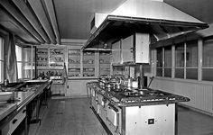 in de keuken kijken van paleis soestdijk