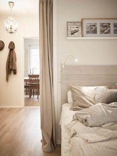 Tiny cozy apartment