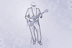 Guitarman:)