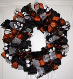 A Ribbonista Halloween Blog Hop! - May Arts Wholesale Ribbon Company