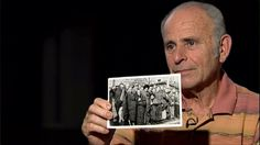 Horror, sadness and a note of hope characterize the stories of 12 people who lived through the Nazi camps.