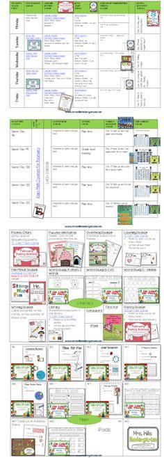 Lesson Plan Template Pinterest Autism Classroom Lesson Plan