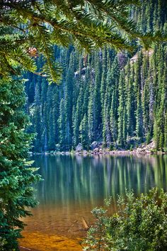 ✮ Beaver Lake, Colorado