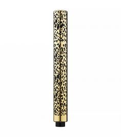 YSL Touche Eclat Wild Edition - same formula, encased in a chic Leopard-print case. A limited edition version for Holidays 2014