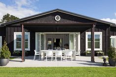 Matakana Design and Build - Outdoor covered living for all weather...