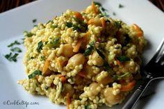 Greek Recipes, Vegan Recipes, Broccoli Soup, Salad Bar, Salad Dressing, Cooking Time, Fried Rice, Risotto, Salad Recipes