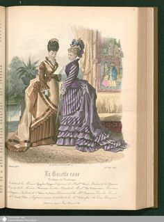 157 - No 9 - La Gazette rose - Seite - Digitale Sammlungen - Digitale Sammlungen