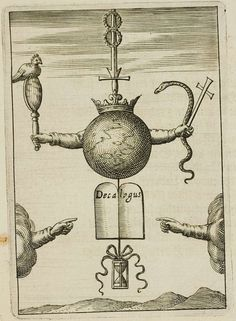 Emblemata Nova by Andreas Friedrich. Engravings by Jaques de Zettre. Published by Lucas Jennis in Frankfurt, 1617