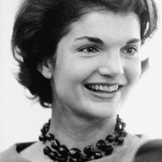 "First Lady Mrs ~~Jacqueline Lee (Bouvier) Kennedy Onassis ""Jackie"" (July 28, 1929 – May 19, 1994) was the wife of the 35th President of the United States, John F. Kennedy her style, elegance, and grace. She was a fashion icon; her famous ensemble of pink Chanel suit and matching pillbox hat has become symbolic of her husband's assassination and one of the lasting images of the 1960s. She was named to the International Best Dressed List Hall of Fame in 1965. ❤❤❤ ❤❤❤❤❤❤❤"