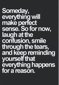 everything does get better in the end.