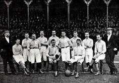 1896 Blackburn Rovers FC