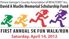 Participating in the 5K run on April 14th in support of the Maclin Scholarship fund and in honor of 3 people I lost this week. Rest in peace.