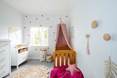 How to create an original and meaningful nursery - The Interiors Addict