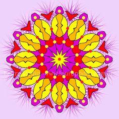 Mandalas: cómo dibujarlos paso a paso - ARTE TERAPIA CON MANDALAS - LAURA PODIO Mandala Art Lesson, Art Lessons, Paper Flowers, Outdoor Blanket, Lettering, Wall Art, Design, Heart, Mandala Drawing