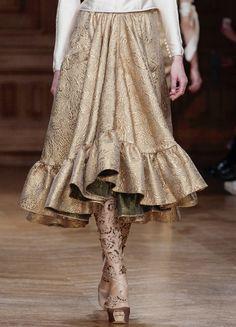 oscar carvallo f/w 2013-2014 couture